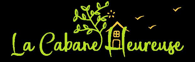 La cabane heureuse - logo
